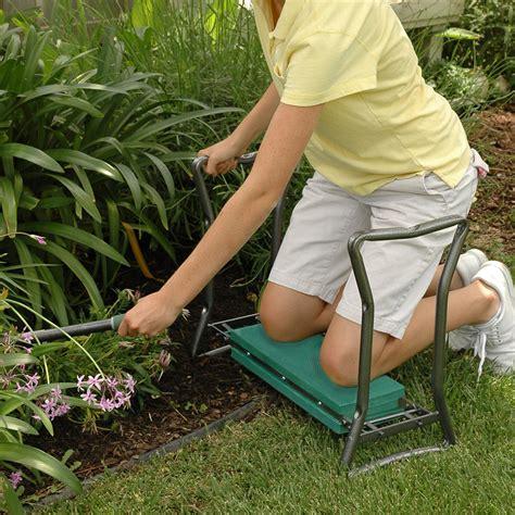 Gardening Kneeler by Garden Kneeler Seat Yard Butler Store