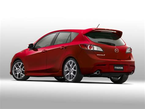 mazda mazdaspeed 2012 mazda mazdaspeed3 price photos reviews features