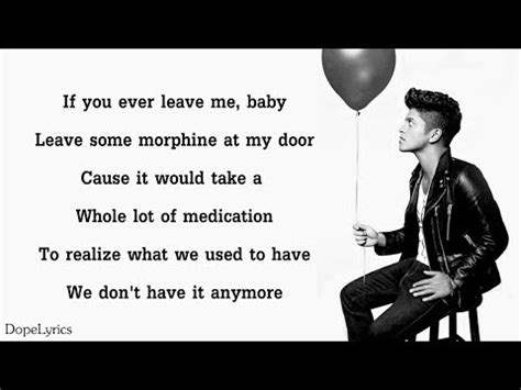 download mp3 bruno mars it will rain lyrics download bruno mars it will rain mp3