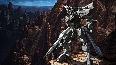 broken blade sony announces the initial tornado anime rankings for