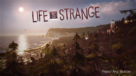 High Tech House by Reviewed Life Is Strange Episode 1 Htxt Africa