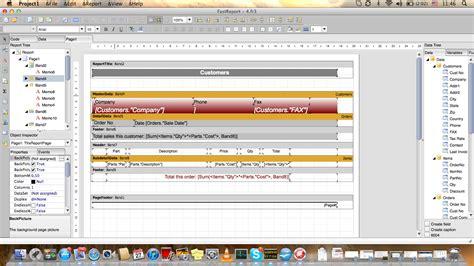tutorial fastreport delphi xe2 screenshots fastreport fmx 2 report generator for