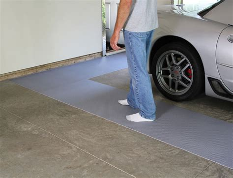 Garage Floor Runner Mat by Armor All Mats Floor Mats Cargo Liners