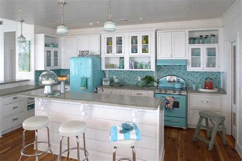 beach cottage kitchen ideas jane coslick cottages the perfect beach house kitchen