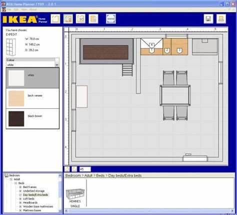 ikea 3d room planner ikea home planner download