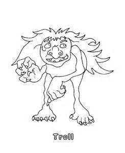 trolls coloring pages az coloring pages