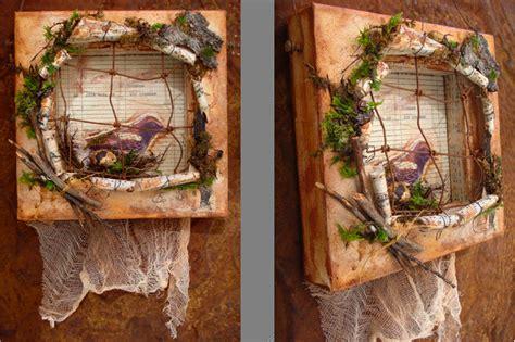 Altered Birdcage Art Artist Joanna Pierotti Says Quot I Am