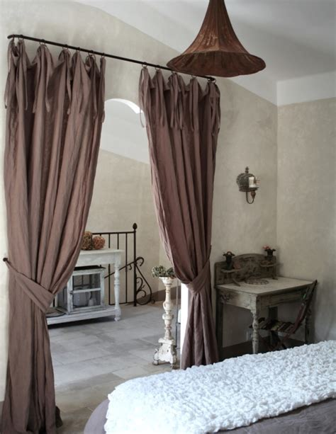 nice bedroom curtains nice bedroom with curtains maison du france pinterest