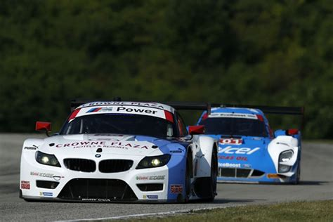 Bmw United Andretti And Ganassi In Running For Bmw United Sportscar