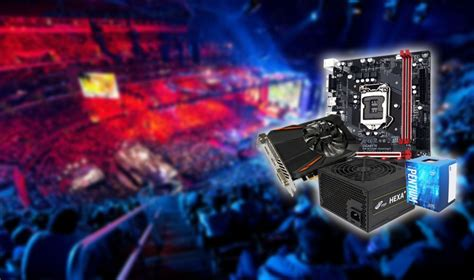 pc parts guide low budget durable esports gaming pc zilbest
