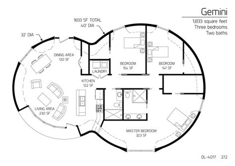 floor plans multi level dome home designs monolithic 117 best monolithic dome house plans images on pinterest