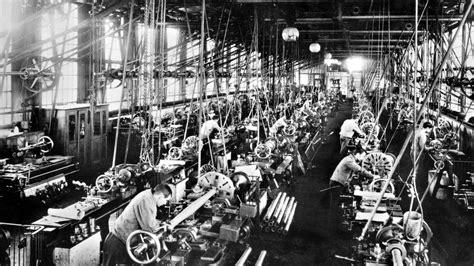 wann war die industrielle revolution kaiser wilhelm ii vom agrarstaat zum global player