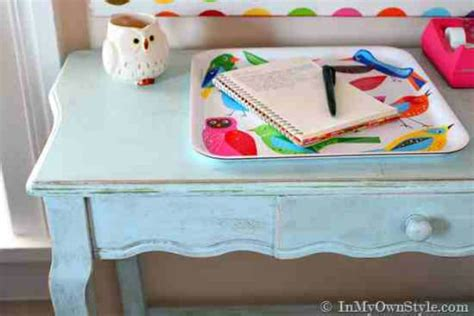 Desk Paint Ideas by 20 Awesome Chalk Paint Furniture Ideas Diy Ready