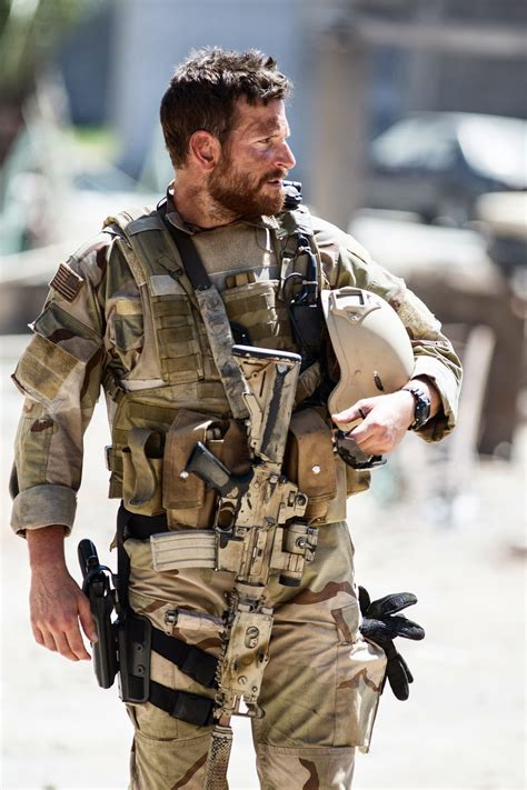 The American Sniper New Images Get Jurassic World Z For Zachariah American Sniper The Entertainment Factor