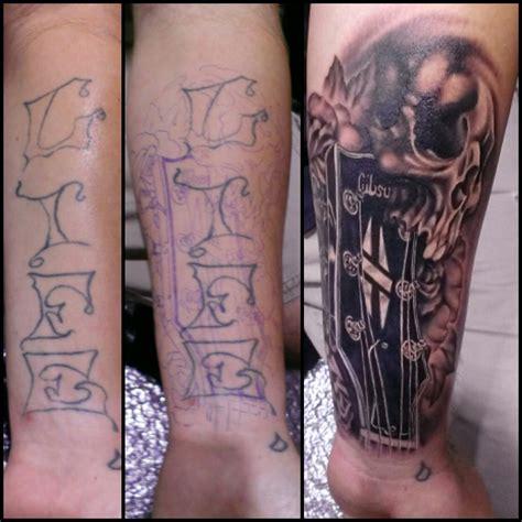 cover up tattoo ideas for men by jojo miller dynamic ink eternal ink
