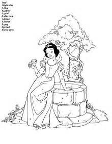 coloring sheets free printable color by number coloring pages best