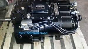 eaton fuller 13 speed transmission ebay