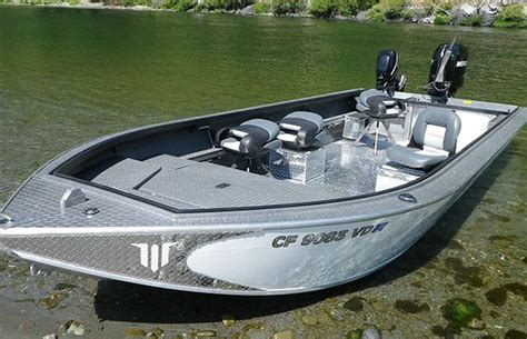 good small fishing boats river fishing boats the best small watercraft regarding