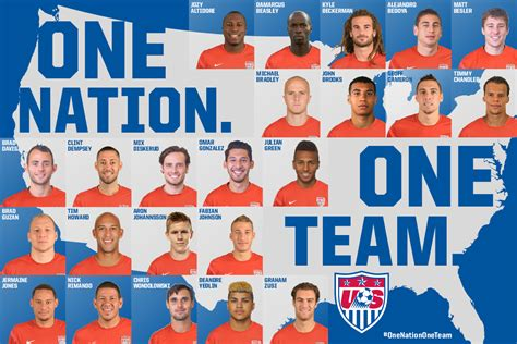 World Cup 2014 Signature 1 blatant objectification u s world cup team