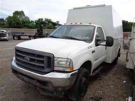 ford service truck ford f450 service utility truck 2004 utility service