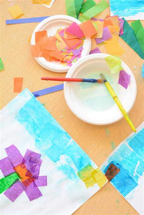 free painting for 4 year olds kindergarten rocks 25 projects for 5 year olds