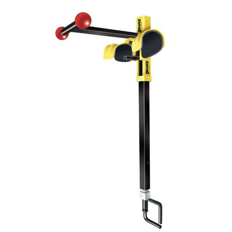 antifurto volante antifurto bullock absoluter pedale e volante universale