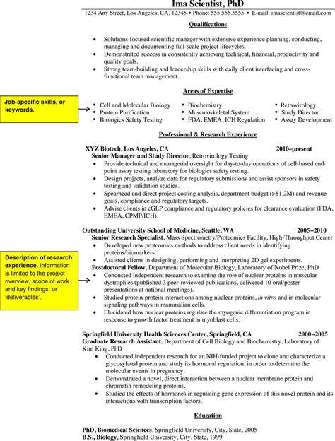 sle resume search basics how to convert a cv into a resume nature immunology
