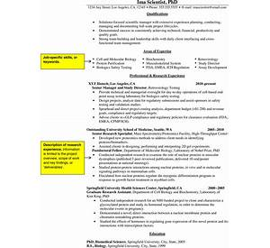 sample documents aeg - Resume Biomedical Science