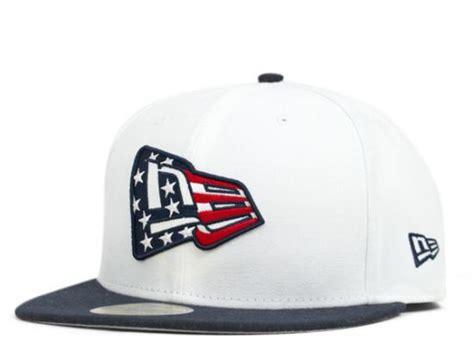new era usa new era logo usa 59fifty fitted baseball cap strictly