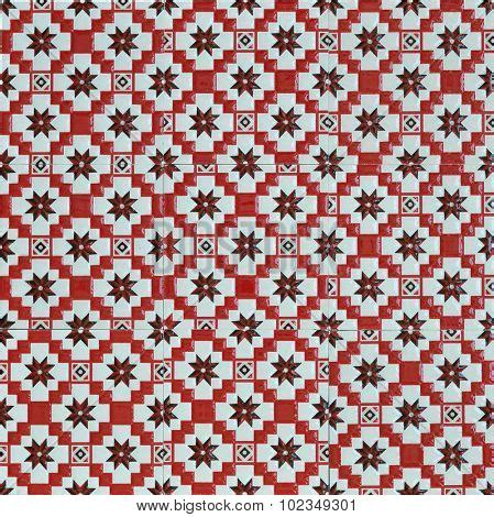 eastern pattern tiles vintage style typical middle image photo bigstock