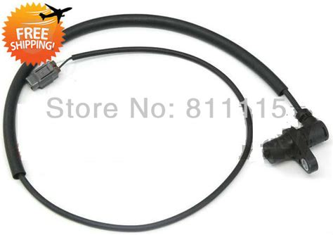 Speed Sensor Sensor Speedometer Toyota New Vios 2007 2013 abs sensor 89543 52010 89542 52010 89516 0d040 89516 0d030