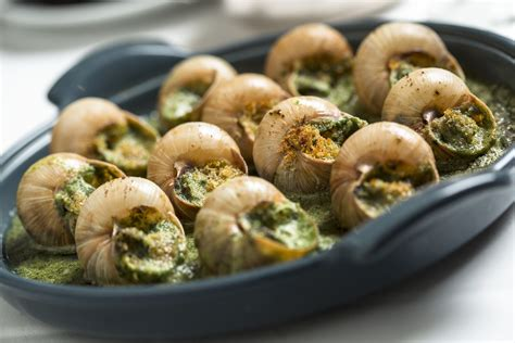 cuisine escargots escargot tripagency