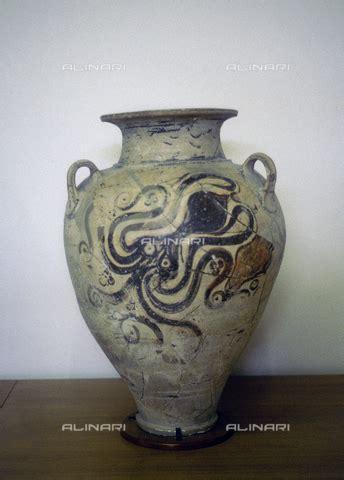 vaso cretese alinari