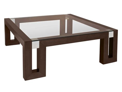 Square Espresso Coffee Table Allan Copley Designs Calligraphy 48 Square Espresso Coffee Table 30504 015 G