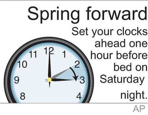 Daylight Saving Time by Daylight Saving Time Autos Post
