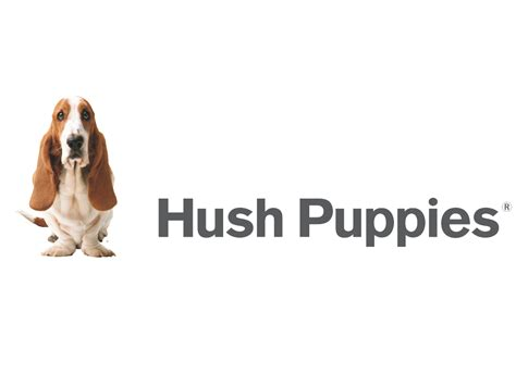 hush puppies hush puppies logo logok
