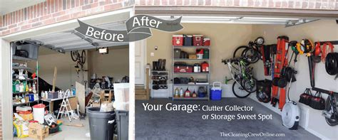 A To Z Garage by Your Garage Clutter Collector Or Storage Sweet Spot The