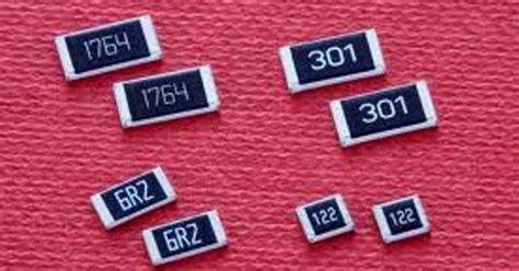 nilai resistor smd 36r5 cara mengetahui menghitung nilai resistor smd dengan mudah desain sistem kontrol