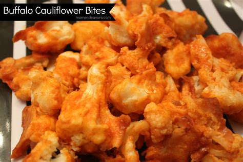 hotforfood buffalo cauliflower baked gluten free buffalo cauliflower bites