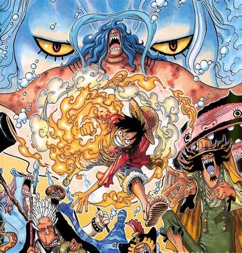 Original One Logbox Fishman Island Of Luffy Jinbei one episode 527 578 fishman island arc