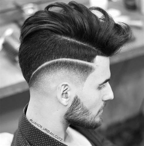 New Urban Hairstyles | 25 new men s hairstyles to get right now