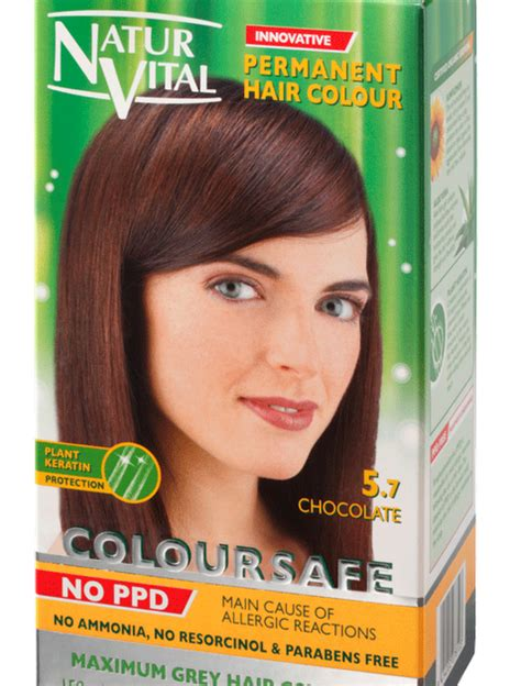ppd free hair color frumpy to funky new ppd free permanent hair colourant by