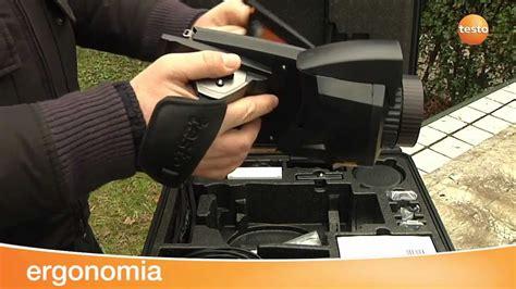 termocamera testo termocamera testo 885