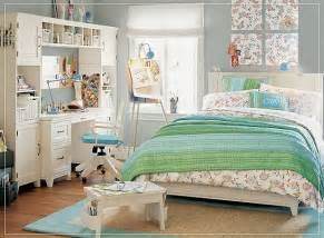 Bedroom Decorating Ideas For Teenage Girls Teen Room For Girls