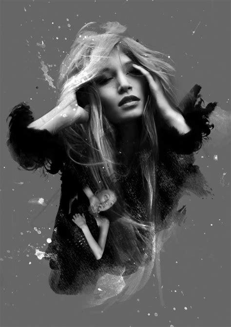adobe photoshop tutorial black and white 50 fresh photoshop tutorials