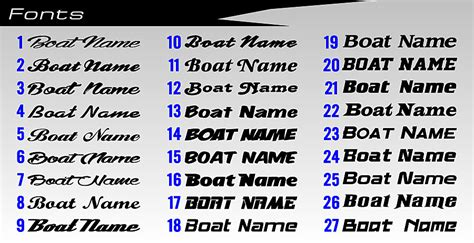 name font design online 9 fonts names sign images vinyl lettering fonts popular