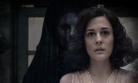 the woman in black and now for something completely different review of the woman in black angel of death