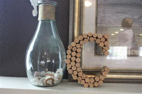 diy cork home decorations and accessories ways to recycle