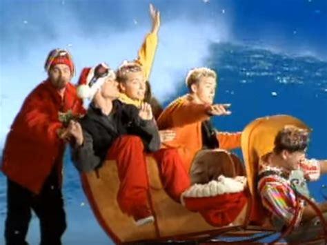 remember  lyrics  nsyncs merry christmas happy holidays playbuzz
