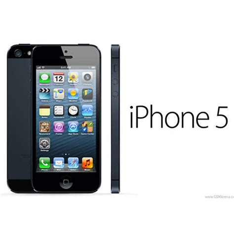 5 Iphone 64gb Apple Iphone 5 64gb Elevenia